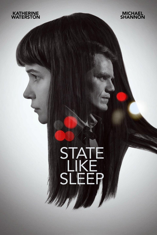 Poster for State Like Sleep