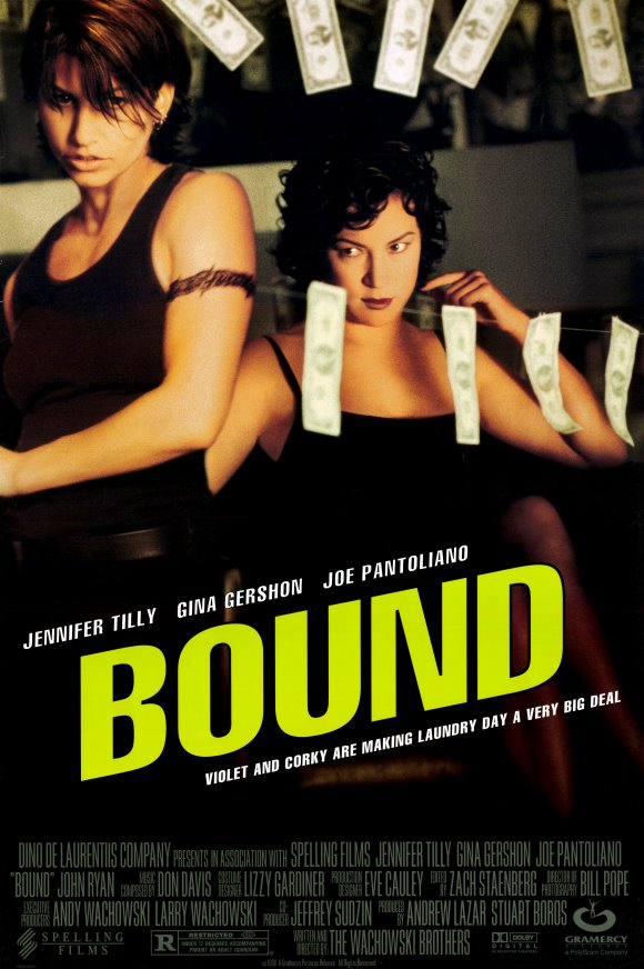 Poster for Bound