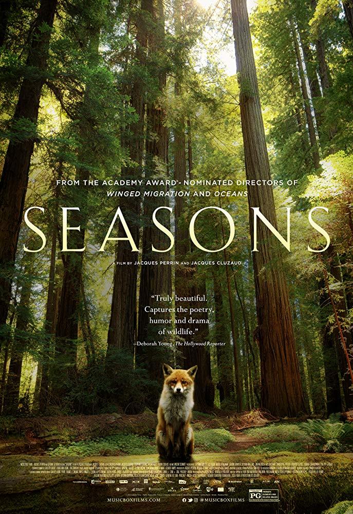 Poster for Seasons
