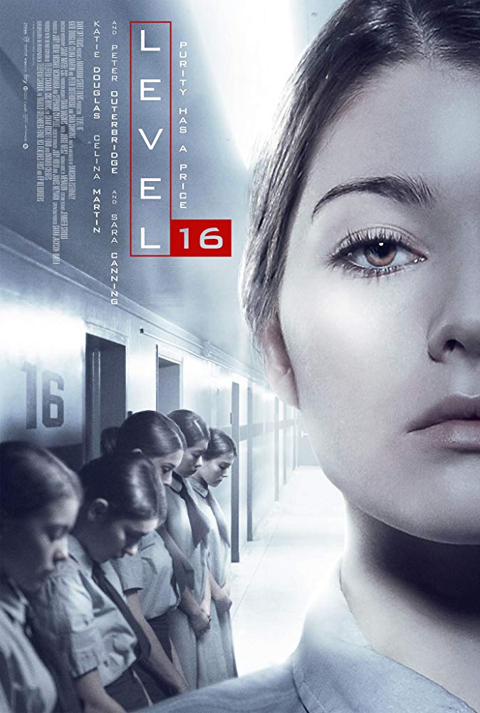 Poster for Level 16