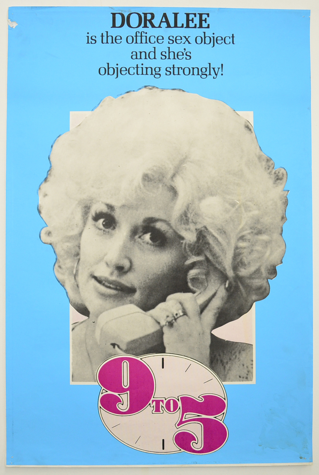 Poster for 9 to 5