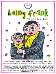 Poster for Being Frank: The Chris Sievey Story