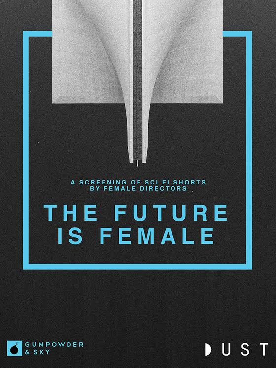 Poster for The Future is Female 2