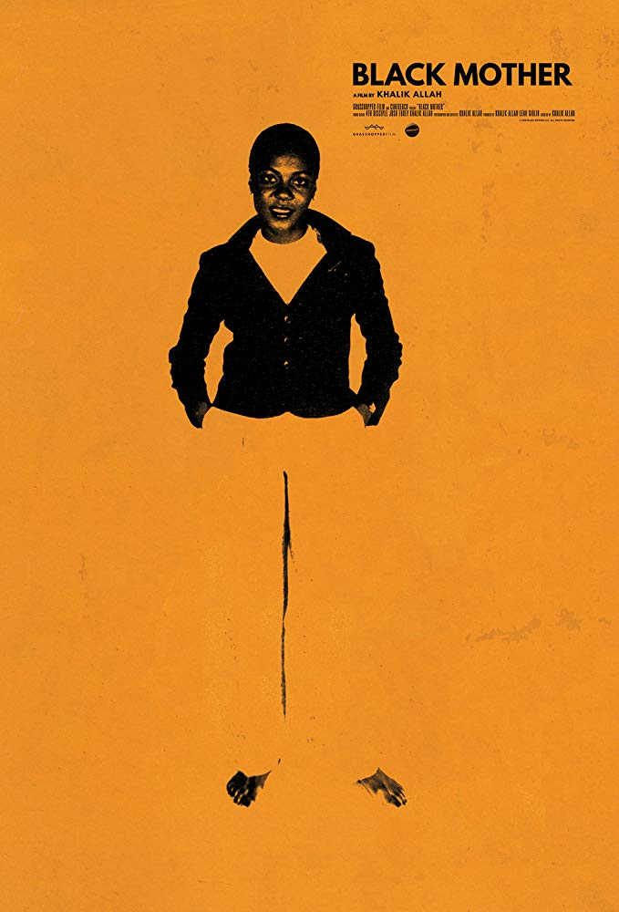 Poster for Black Mother