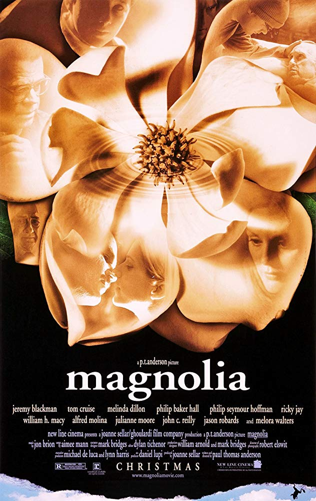 Poster for Magnolia