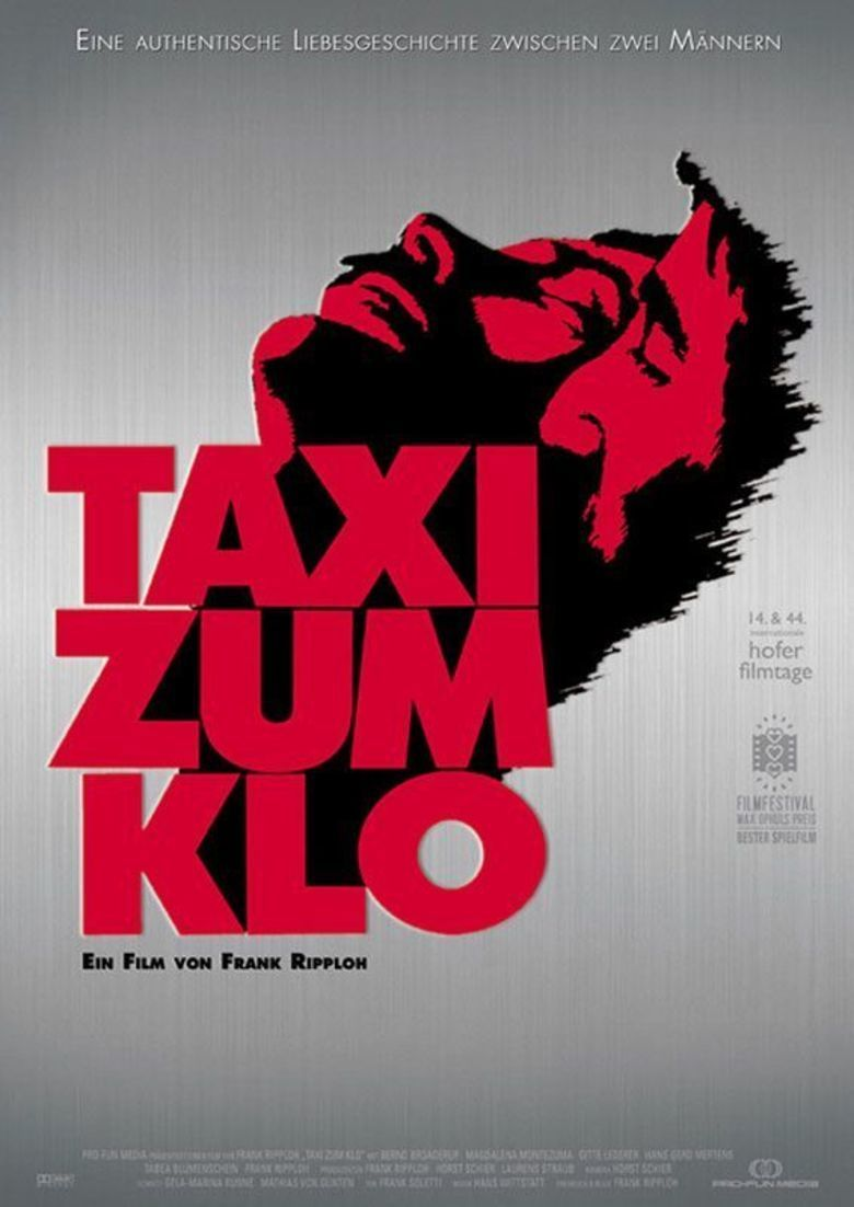 Poster for Taxi zum Klo