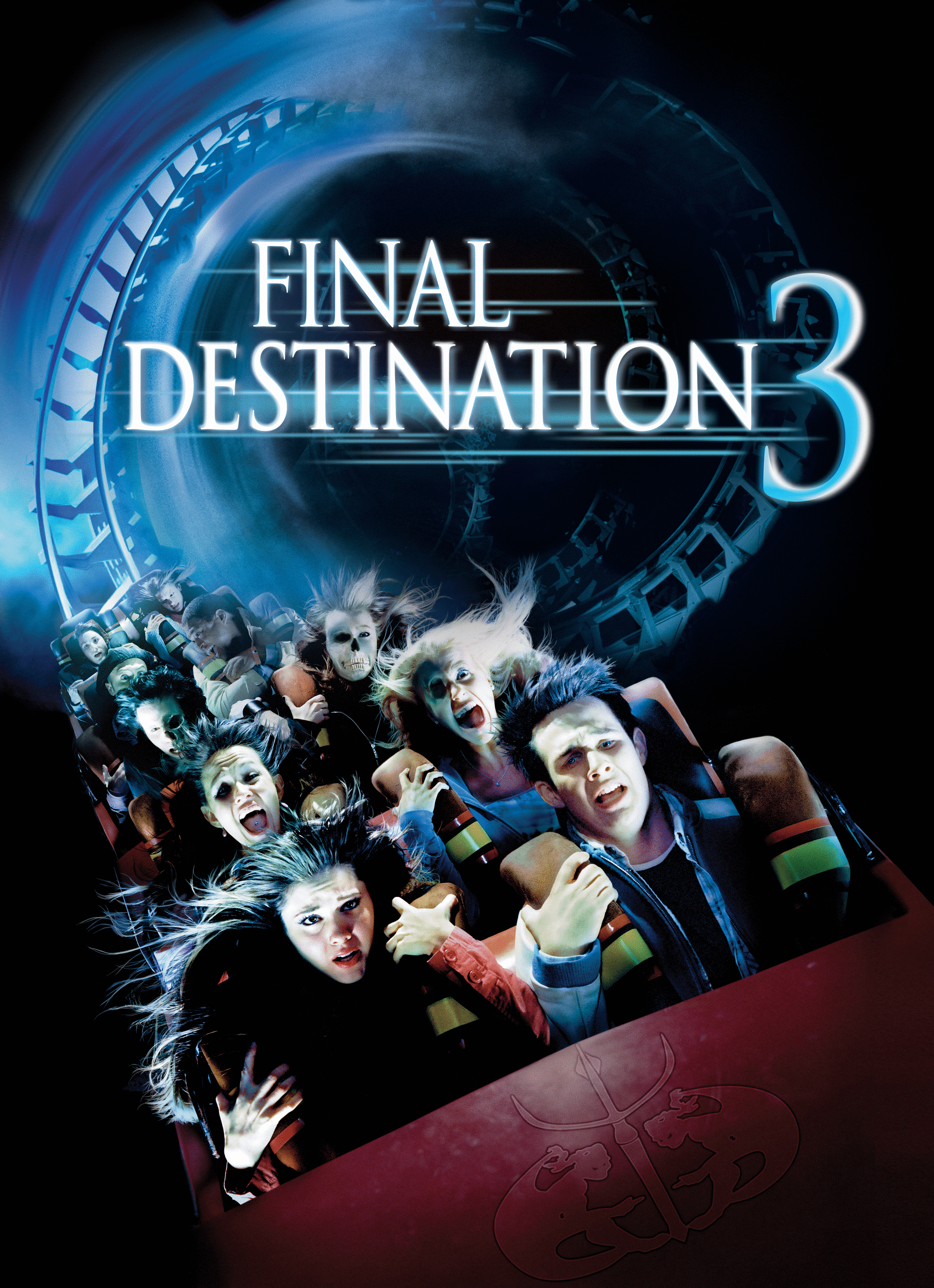 Poster for Final Destination 3