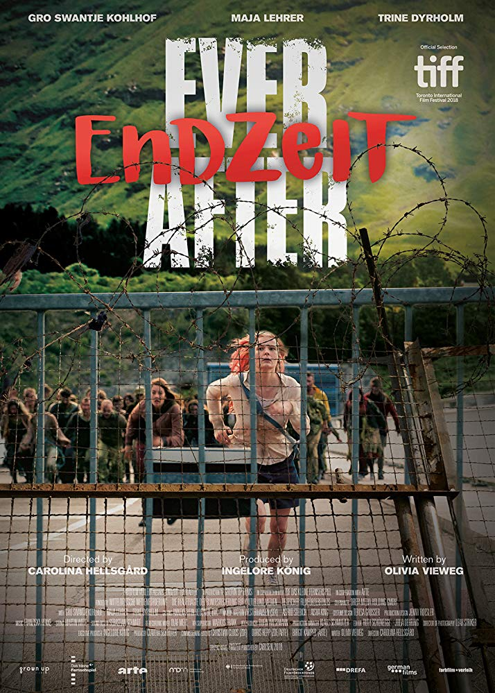 Poster for Endzeit (Ever After)