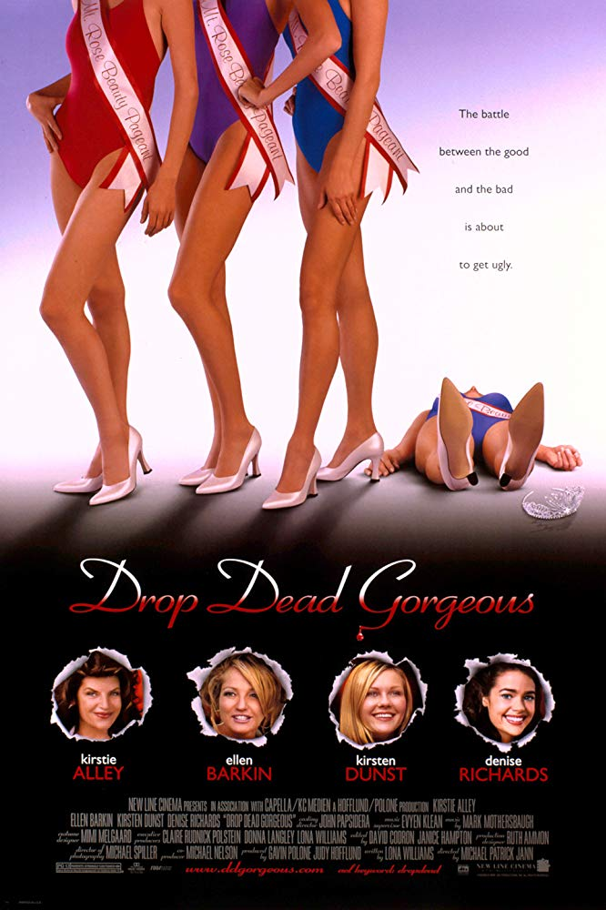 Poster for Drop Dead Gorgeous