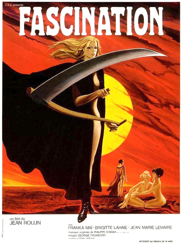 Poster for Fascination
