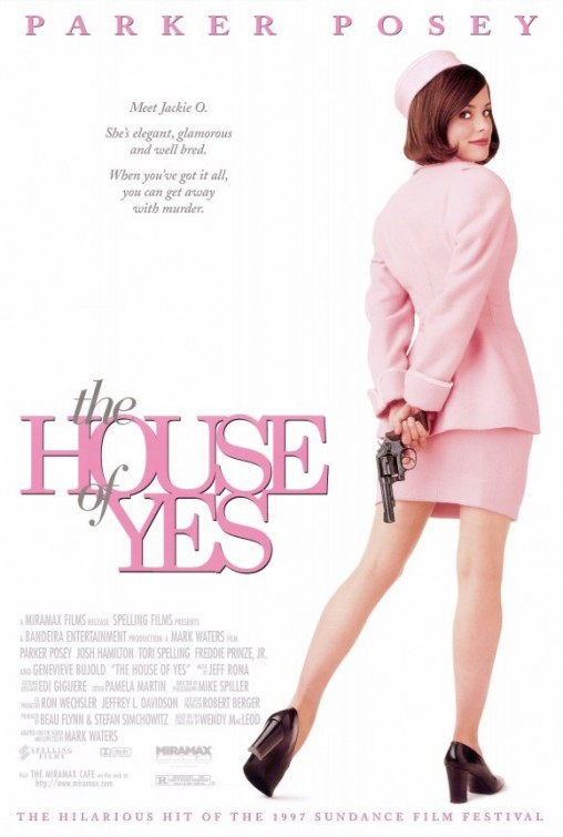 Poster for The House of Yes