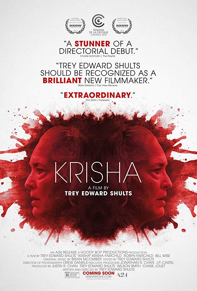Poster for Krisha