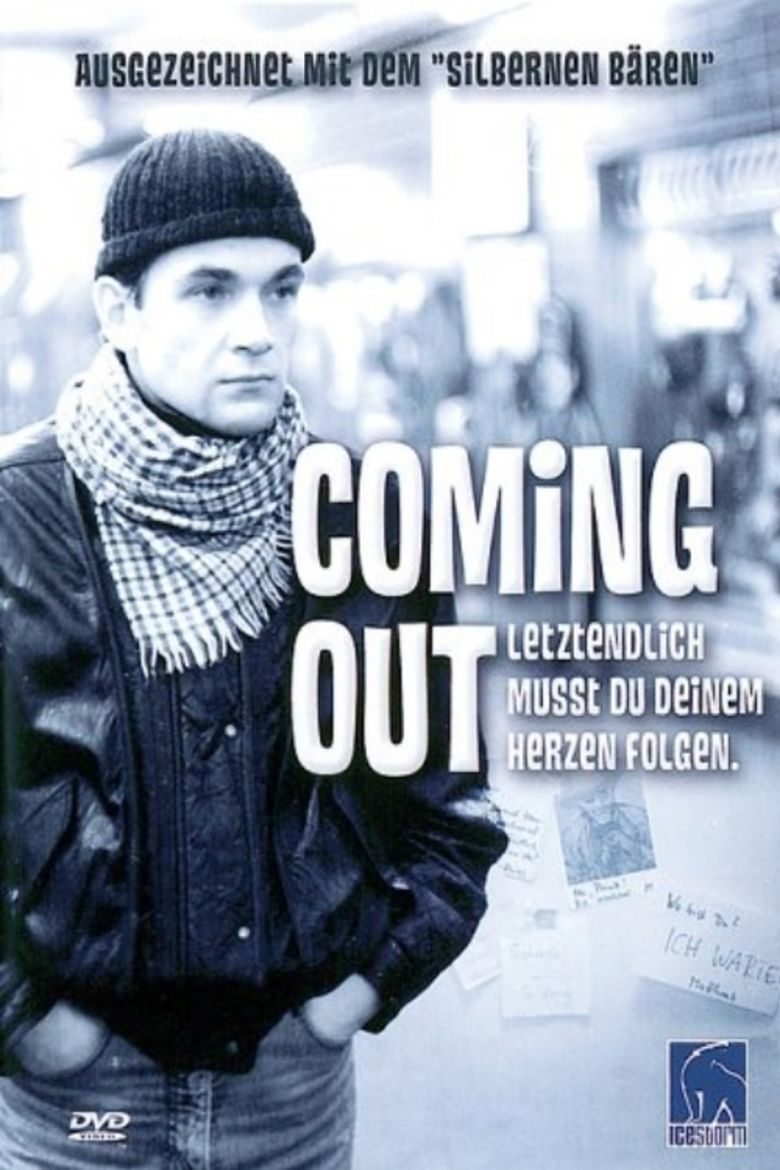 Poster for Coming Out