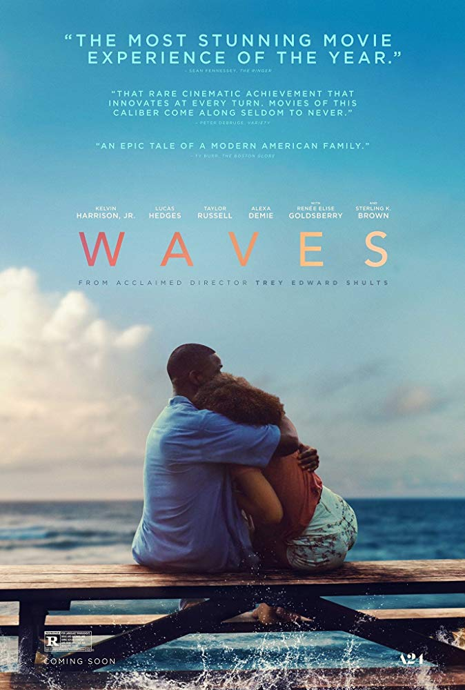 Poster for Waves