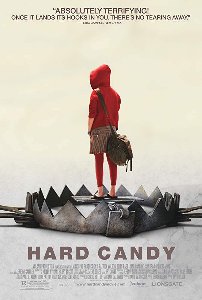 Poster for Hard Candy