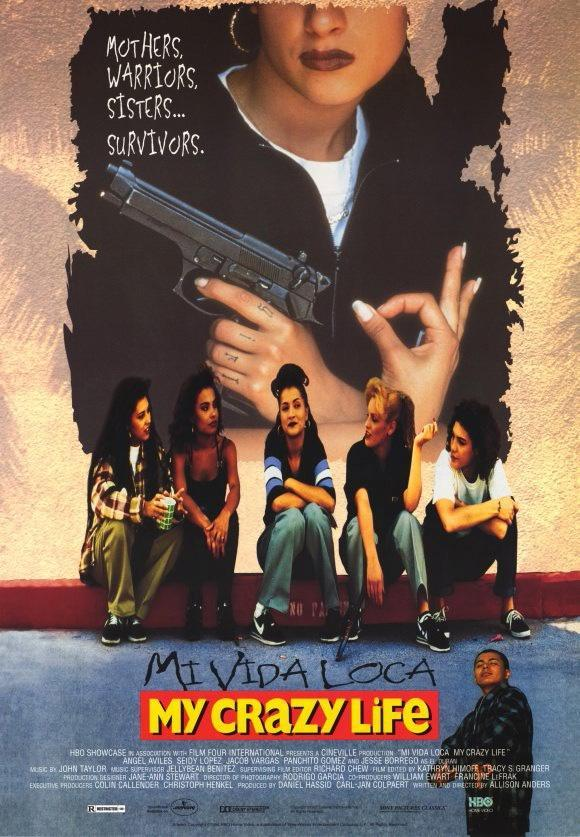Poster for Mi Vida Loca