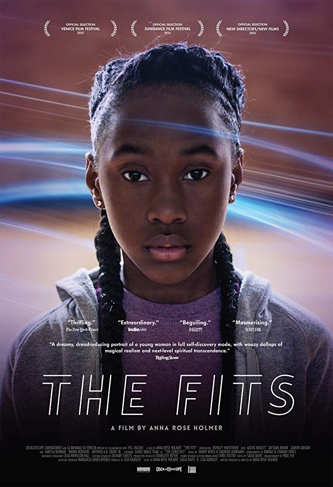 Poster for The Fits
