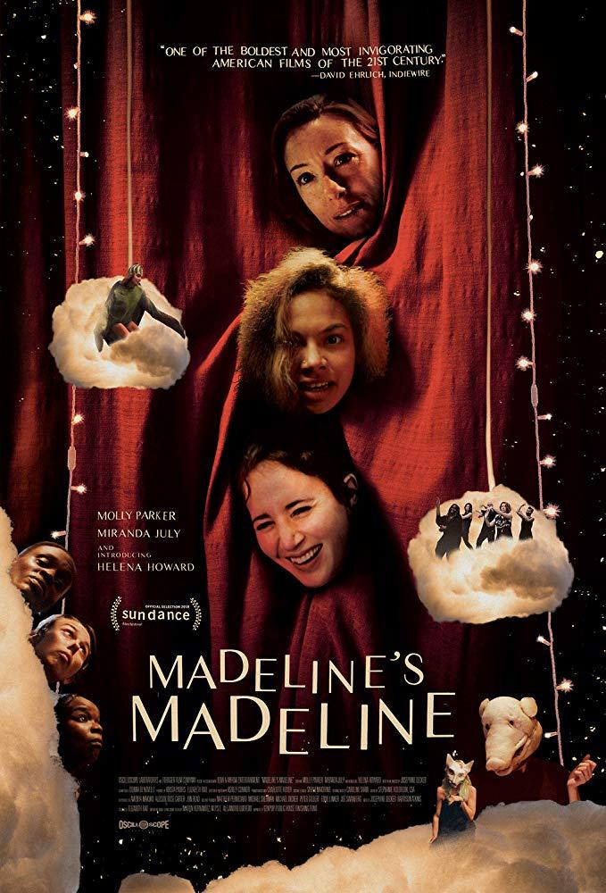 Poster for Madeline's Madeline