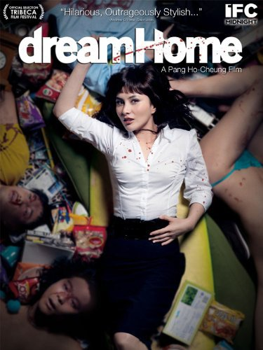 Poster for Dream Home