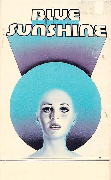 Poster for Blue Sunshine