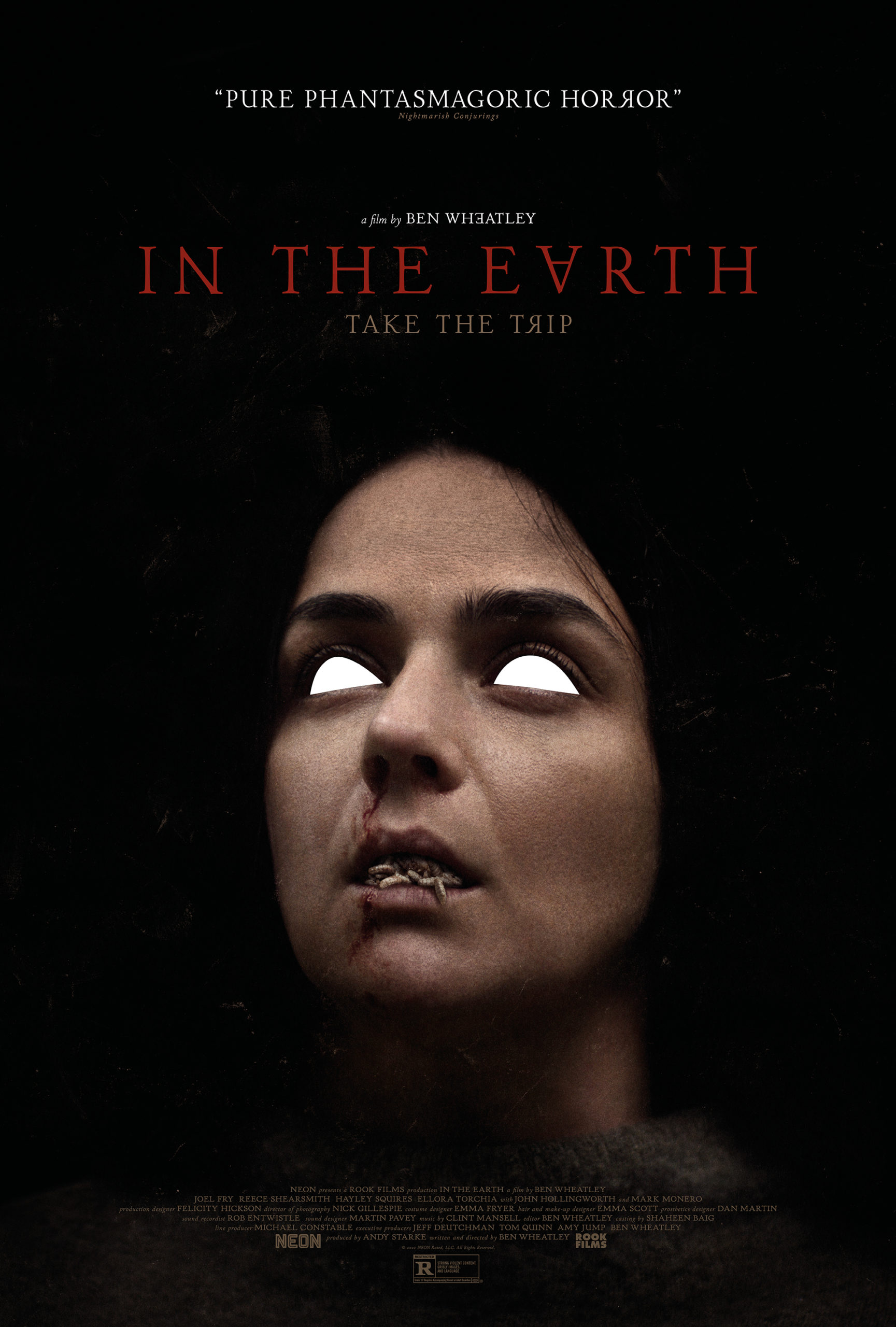 Poster for In the Earth