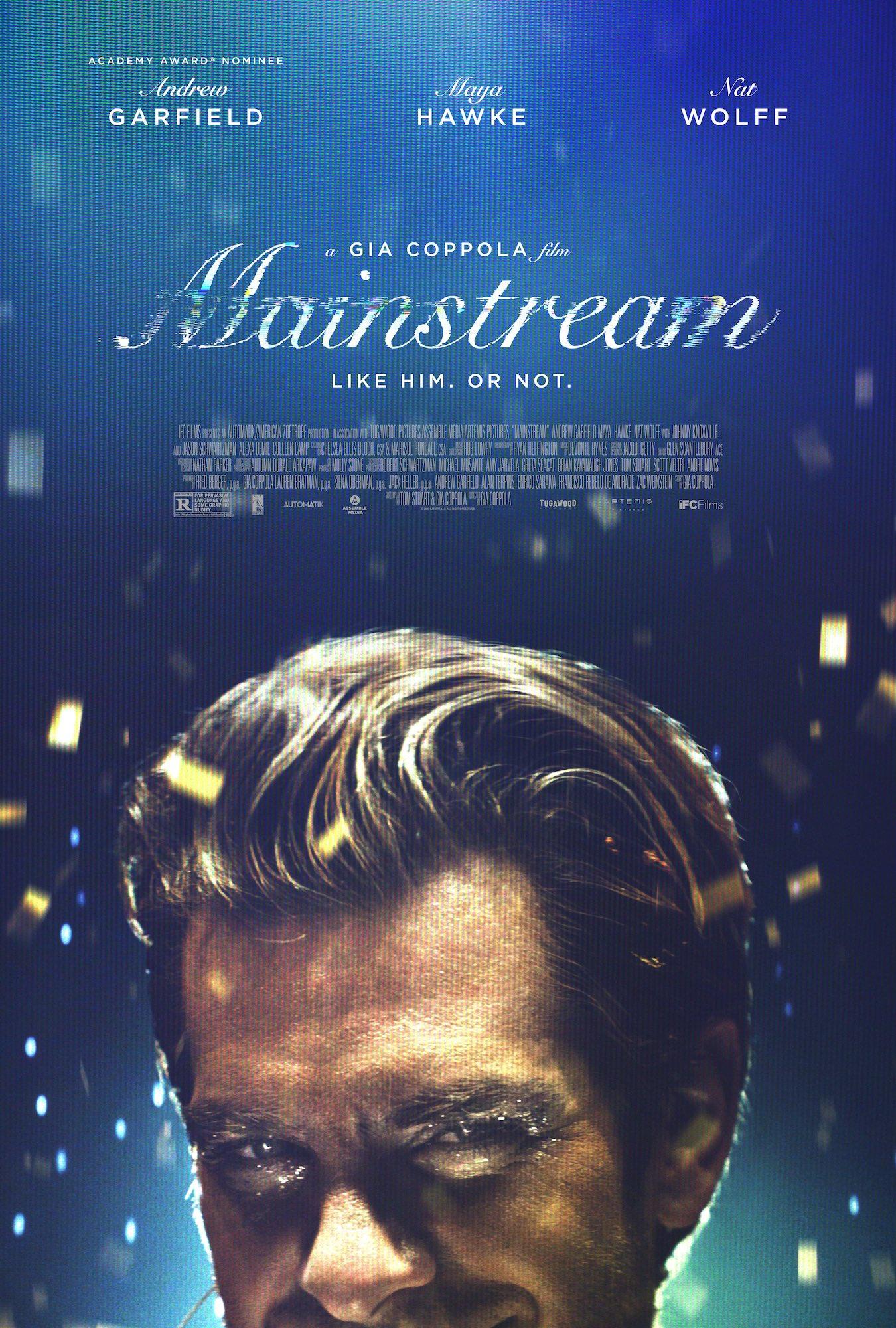 Poster for Mainstream