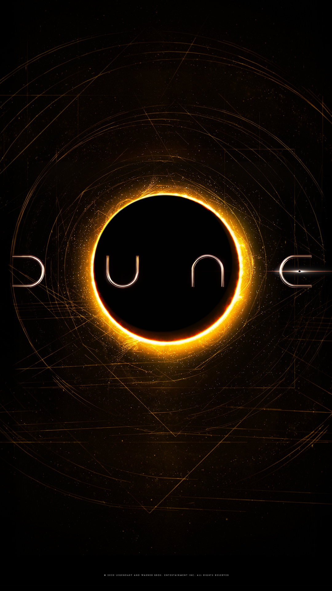 Poster for Dune (2021)