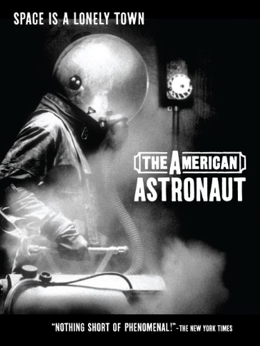 Poster for The American Astronaut