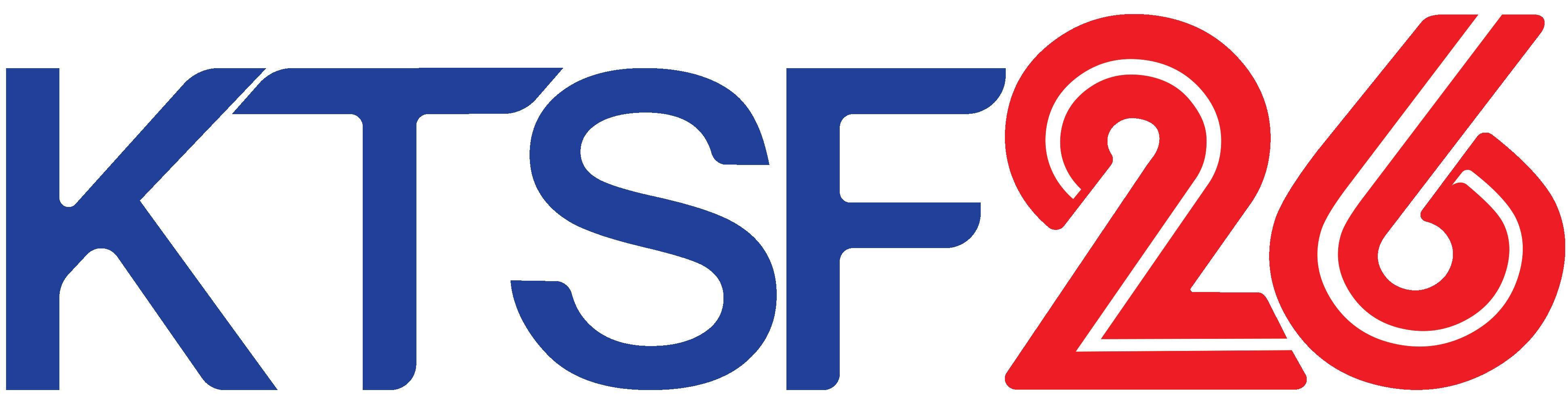 KTSF26 Logo