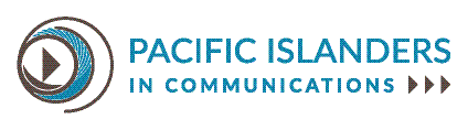 Pacific Islanders in Communication Logo