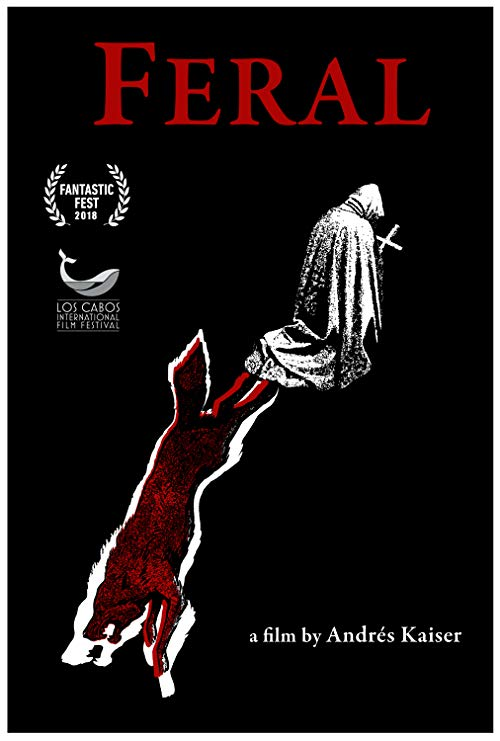Poster for Feral