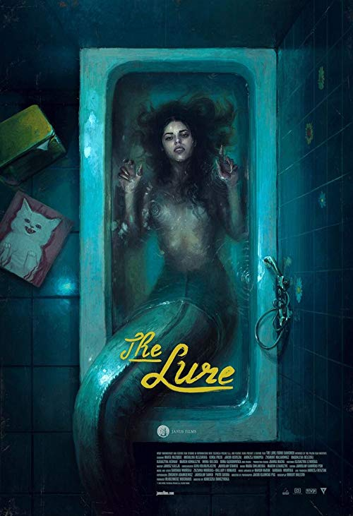 Poster for The Lure