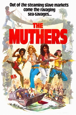 Poster for The Muthers