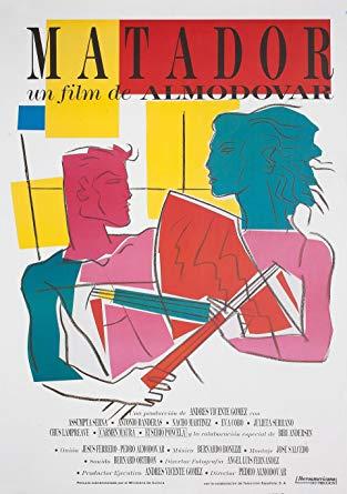 Poster for Matador