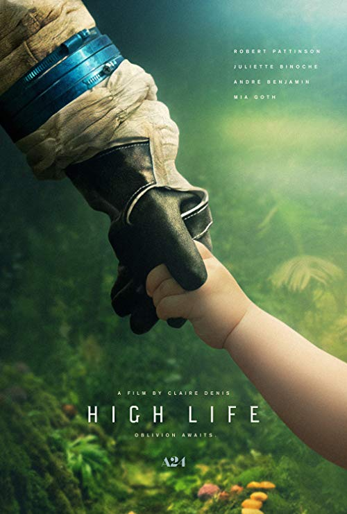 Poster for High Life
