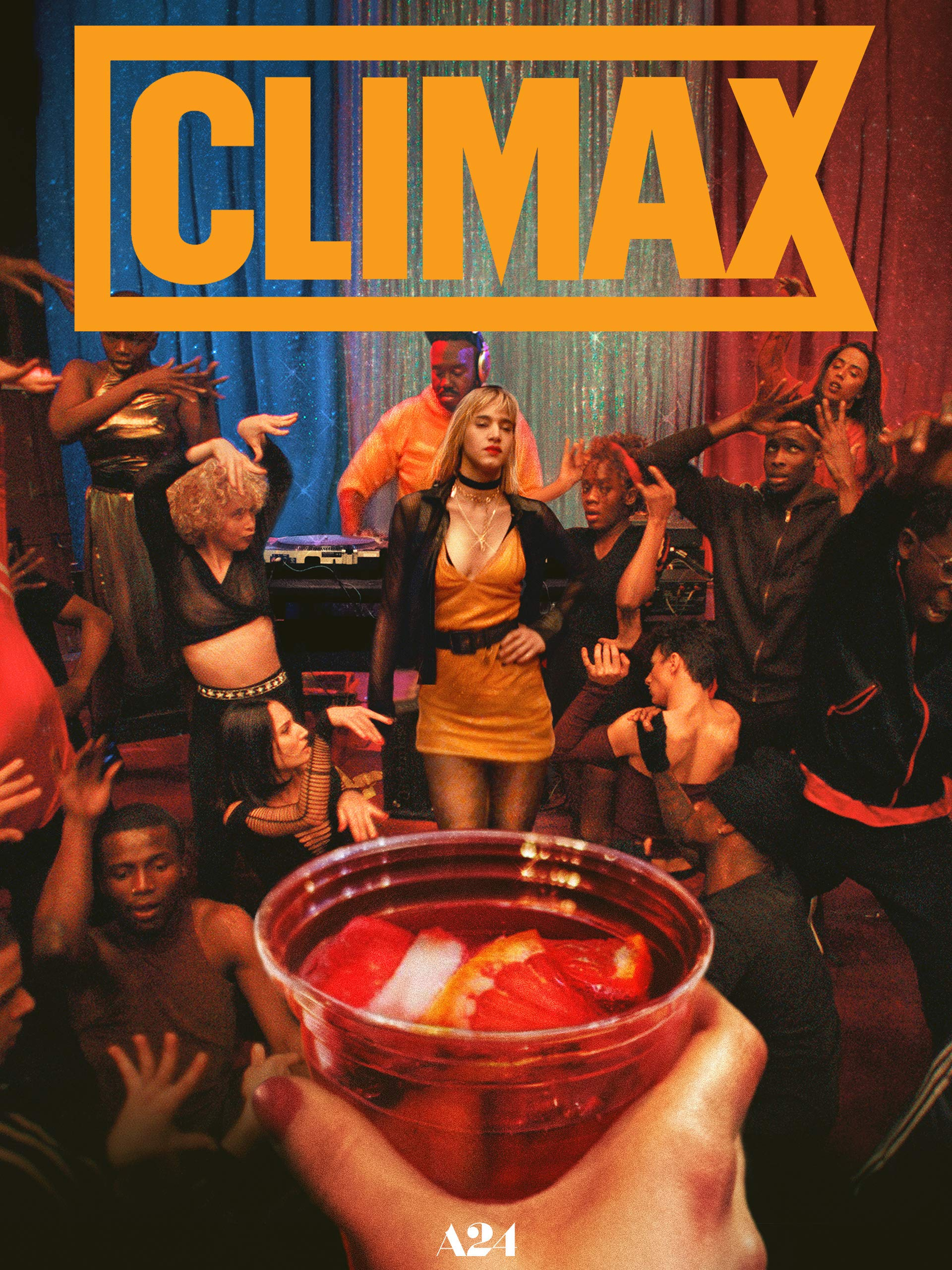 Poster for Climax