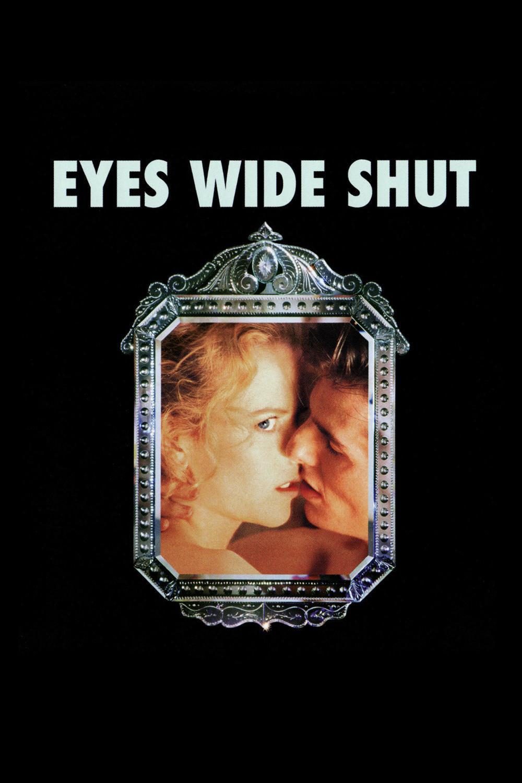Poster for Eyes Wide Shut (Geisha Girls Sushi Pop-up 12-7)