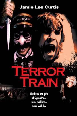 Terror Train – The Film Lab