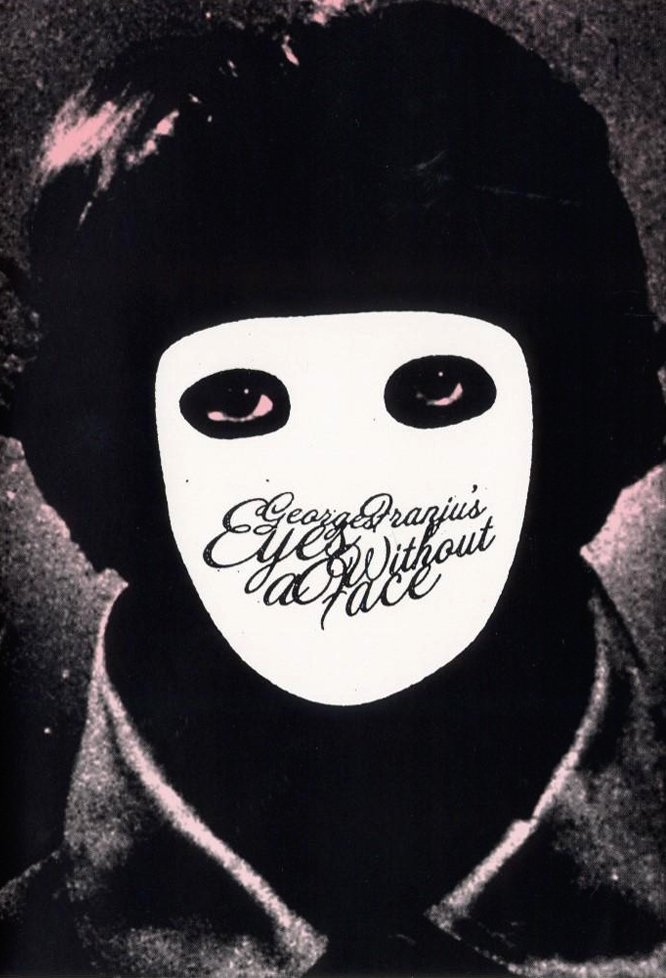 Poster for Eyes Without a Face