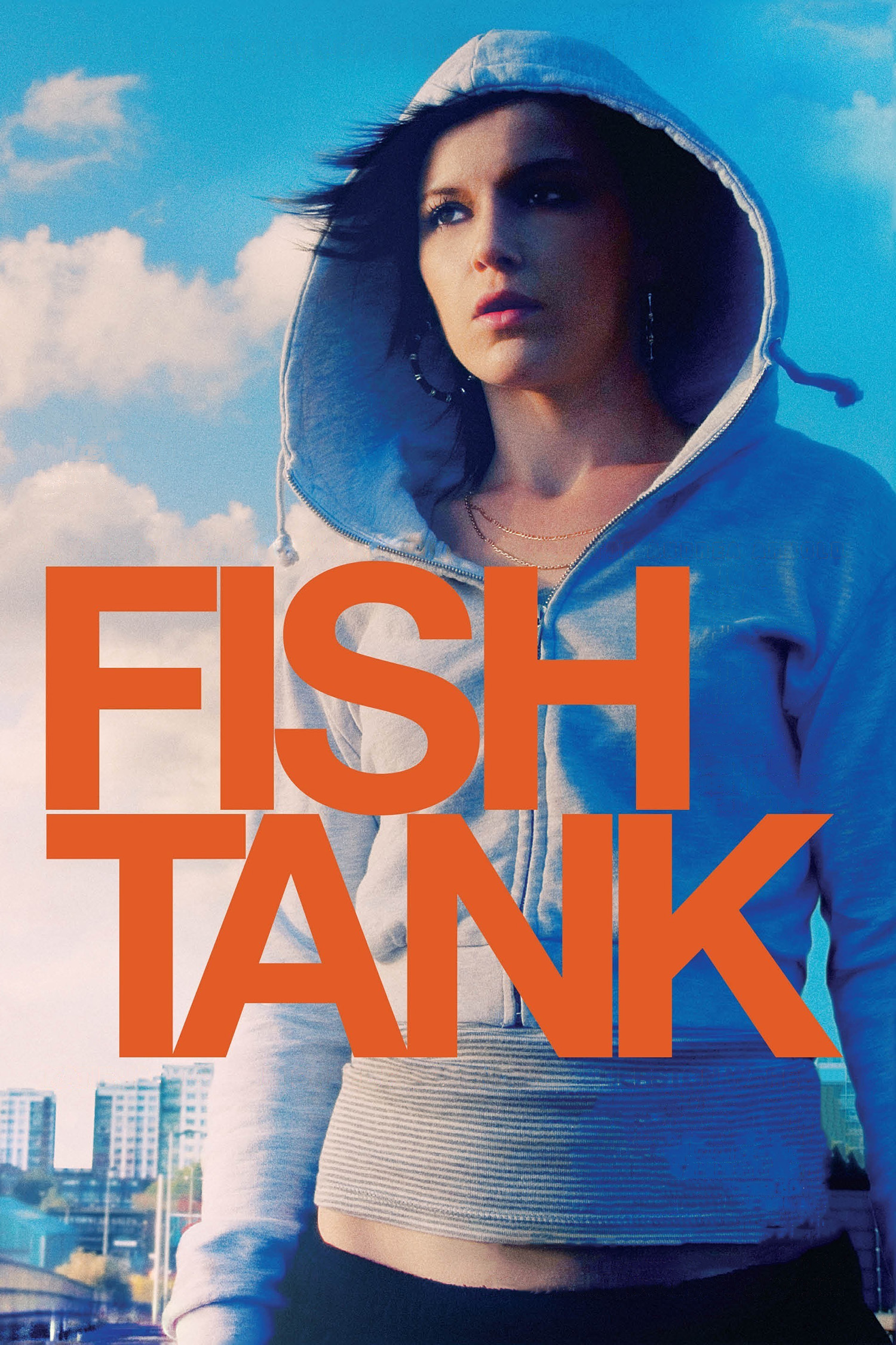 Poster for Fish Tank