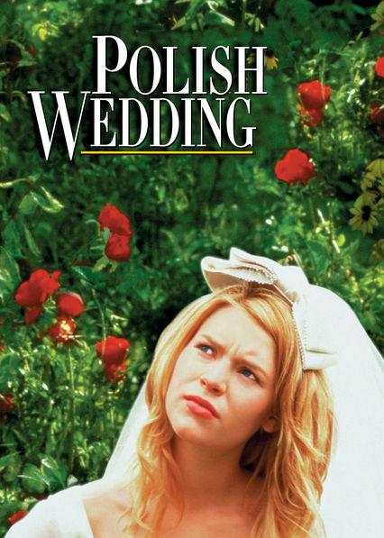 Poster for Polish Wedding