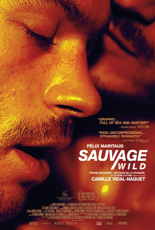 Poster for Sauvage/Wild