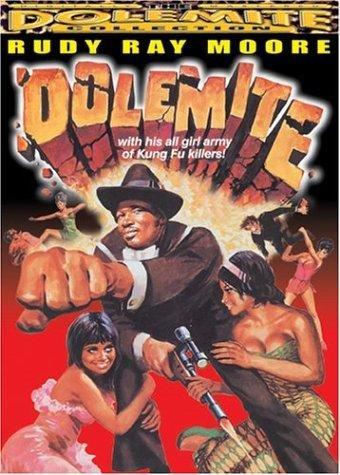 Poster for Dolemite