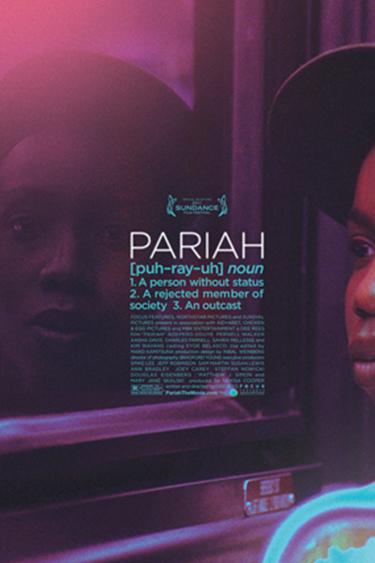 Poster for Pariah
