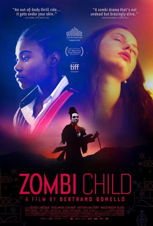 Poster for Zombi Child
