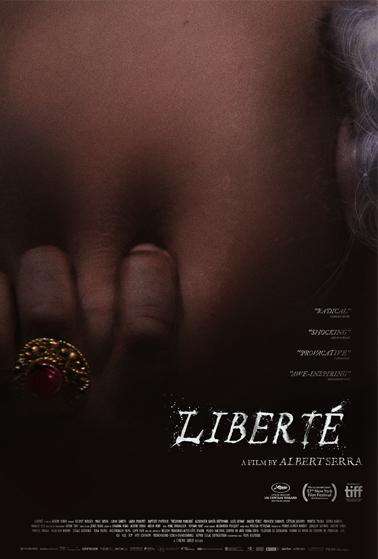 Poster for Liberté