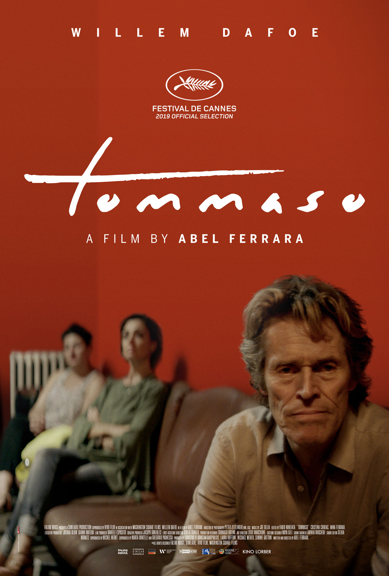 Poster for Tomasso