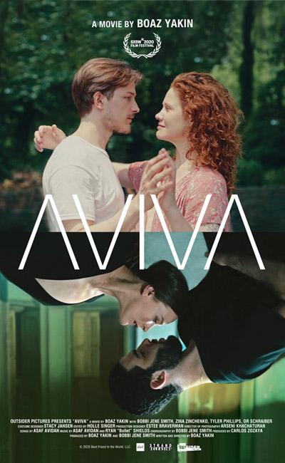 Poster for Aviva