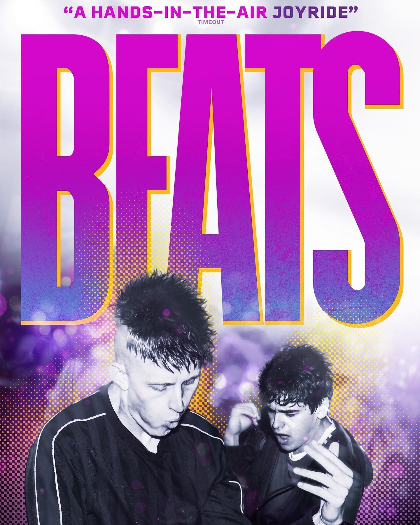 Poster for Beats