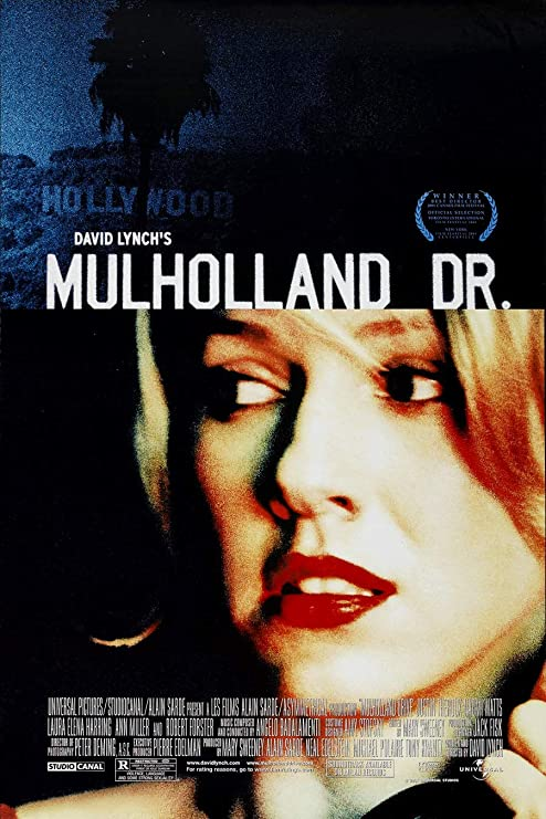 "Poster for <span class=""title-with-link"">Mulholland Drive (Patio)</span> <a href=""https://thefilmlab.org/movies/mulholland-drive/"">See All Screenings</a>"